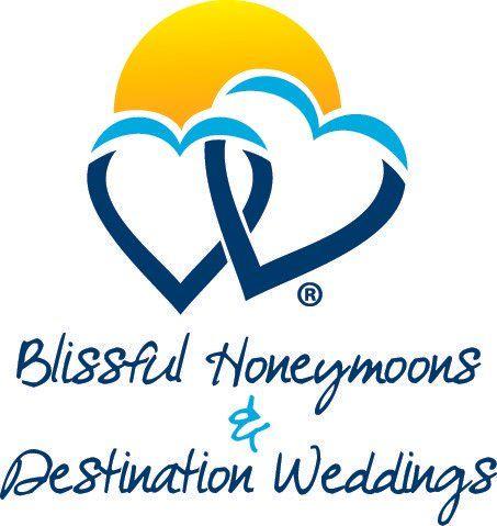 blissful honeymoon logo 2015 stack