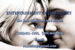 Entertainment Consultants image
