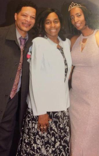 Officiant Appreciation Photos