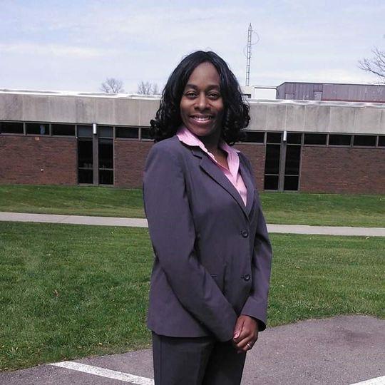 Rev. Danielle A. Olney