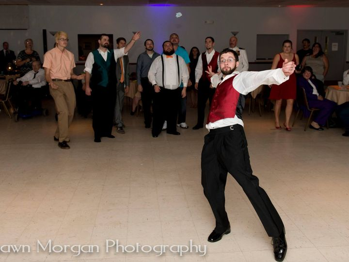 Tmx 1427244761335 Sheila  Bill Wedding 1 Rensselaer wedding dj