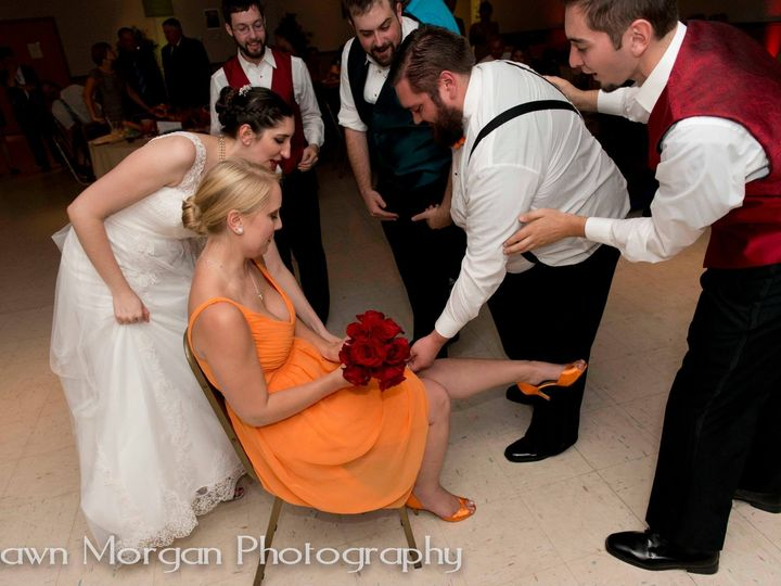 Tmx 1427244771310 Sheila  Bill Wedding 2 Rensselaer wedding dj