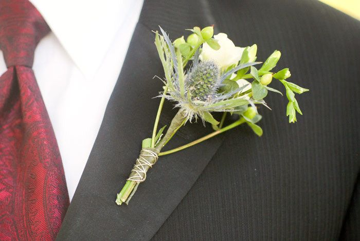mikell boutonnier