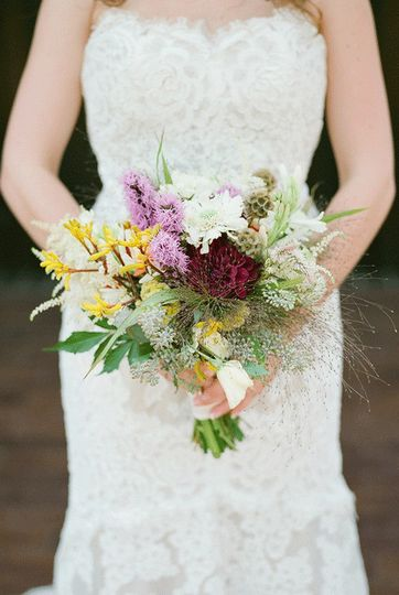camille barrise bouquet