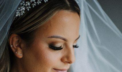 Felicia DeLeon Makeup Artist
