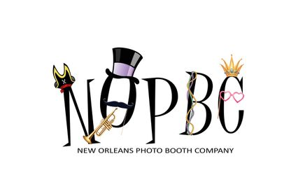 New Orleans Photo Booth Company