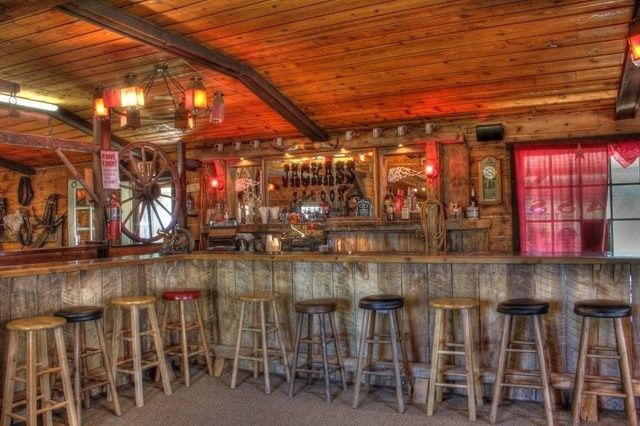 Country Rose Saloon