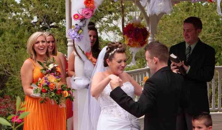 Modern Ceremonies