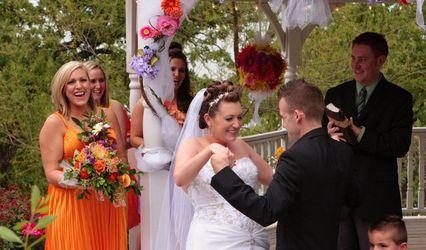 Modern Ceremonies 1