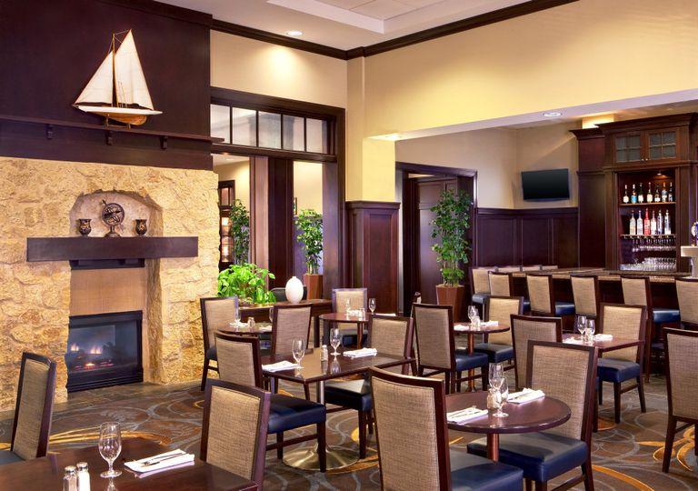 Sheraton Baltimore Washington Airport Hotel Bwi Venue