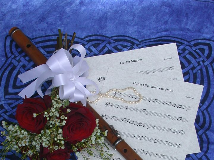 Tmx 1444227916550 Flute With Music2 Alexandria, District Of Columbia wedding ceremonymusic