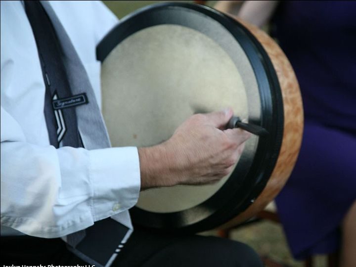 Tmx 1445366332437 Bodhran   Myron Alexandria, District Of Columbia wedding ceremonymusic