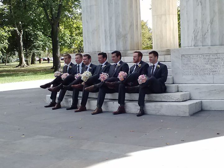 Tmx 1490802075869 Groomsmen  Flowers Alexandria, District Of Columbia wedding ceremonymusic