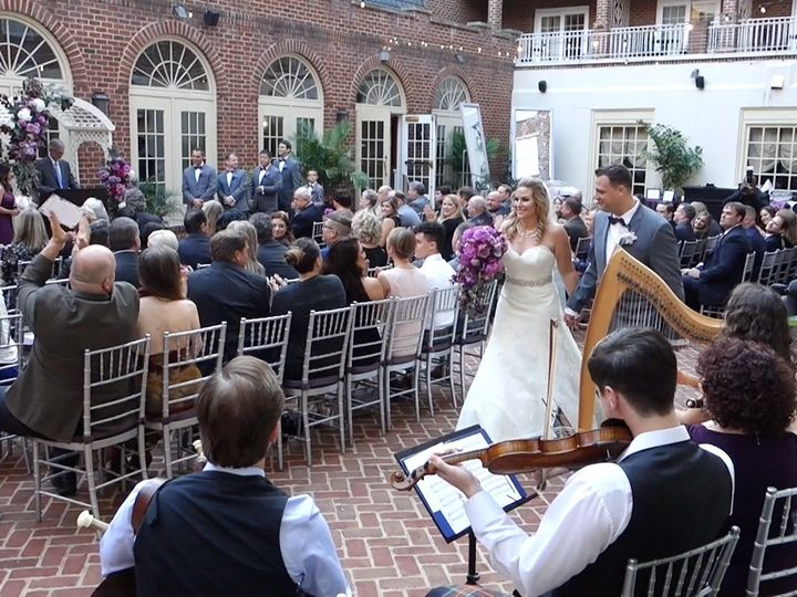 Tmx 1511809521313 Recessional B  G 10.14 Alexandria, District Of Columbia wedding ceremonymusic