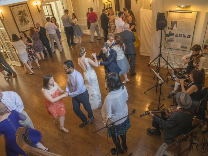 Tmx 1511811403328 Ceili With Band Small Alexandria, District Of Columbia wedding ceremonymusic