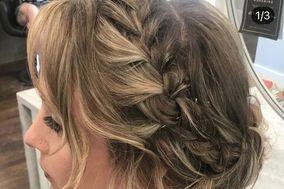 Amy Grzemkowski Bridal Hair & Makeup Artist