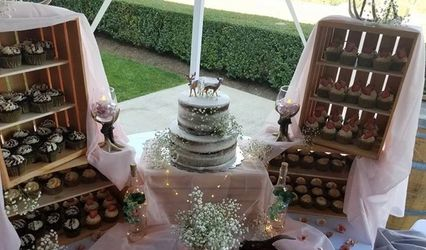 ML Cakes and Catering 1