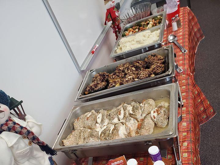 Tmx Catering 51 1946231 159710638377458 Wayland, NY wedding catering