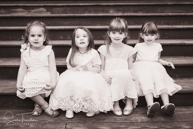 The cuties
