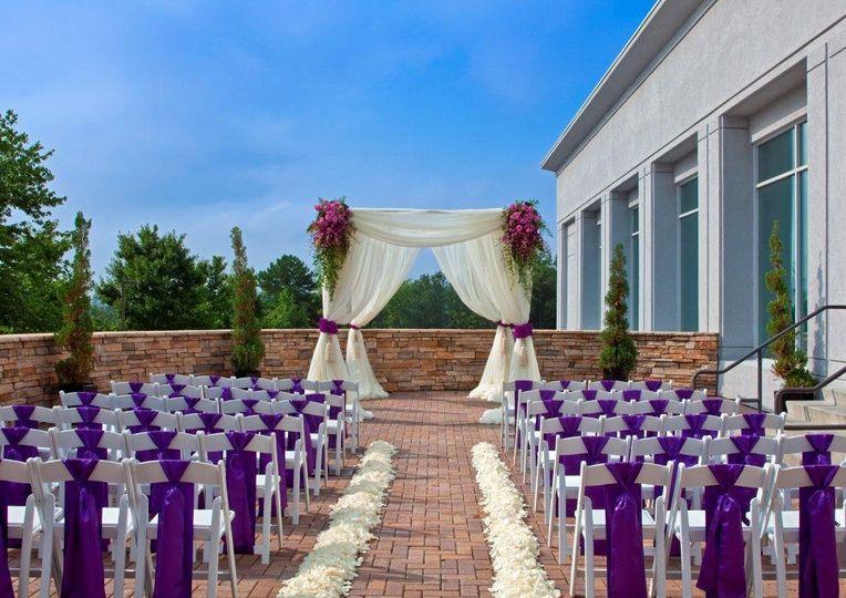 W atlanta buckhead reviews ratings wedding ceremony for Wedding dresses atlanta buckhead