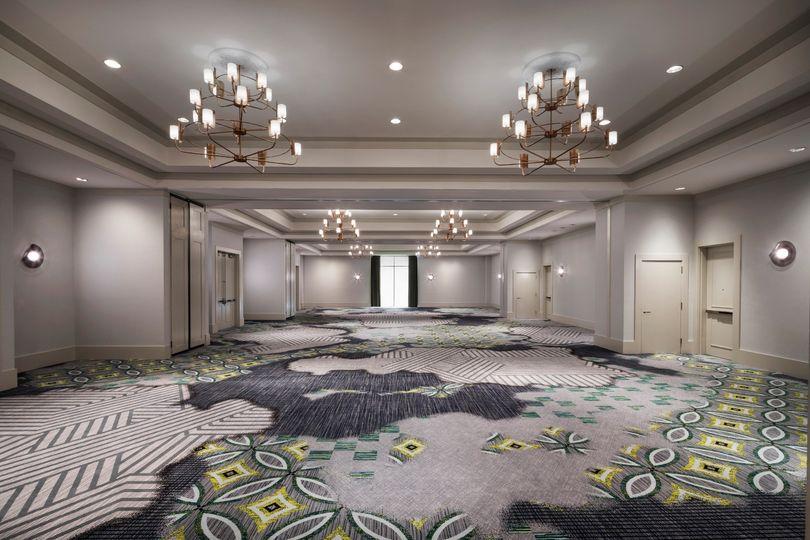 Great Room - Empty