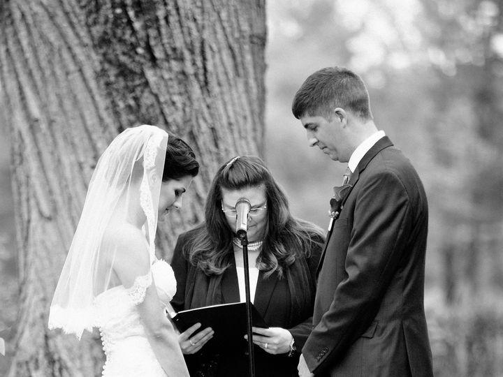 Tmx 1468195858725 Sean Lauren Married Ceremony 0114 Newark, Delaware wedding officiant