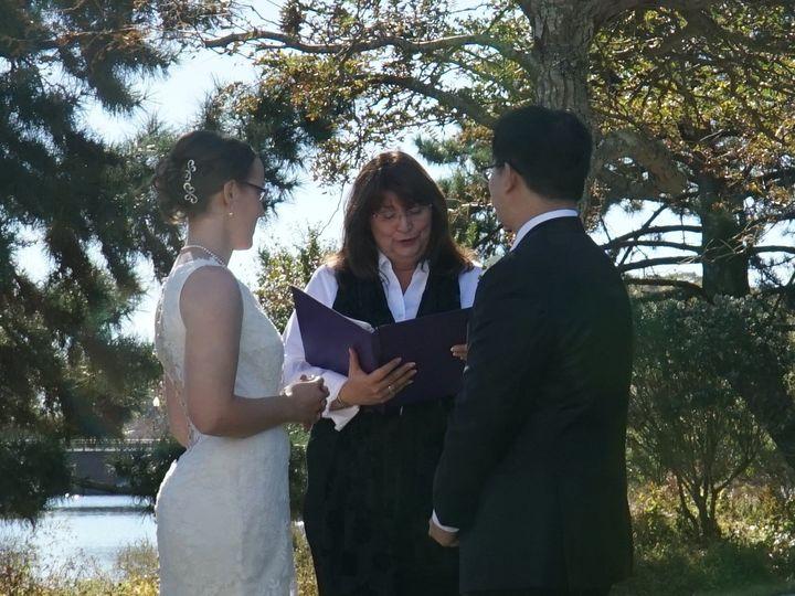 Tmx 1468195946793 Rachel Andy Crop Park View Newark, Delaware wedding officiant