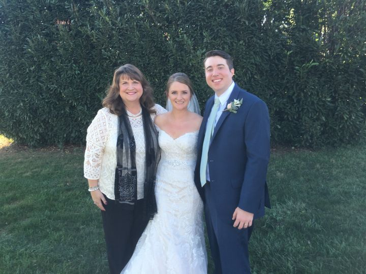 Tmx 1480380185617 Img3734 Newark, Delaware wedding officiant