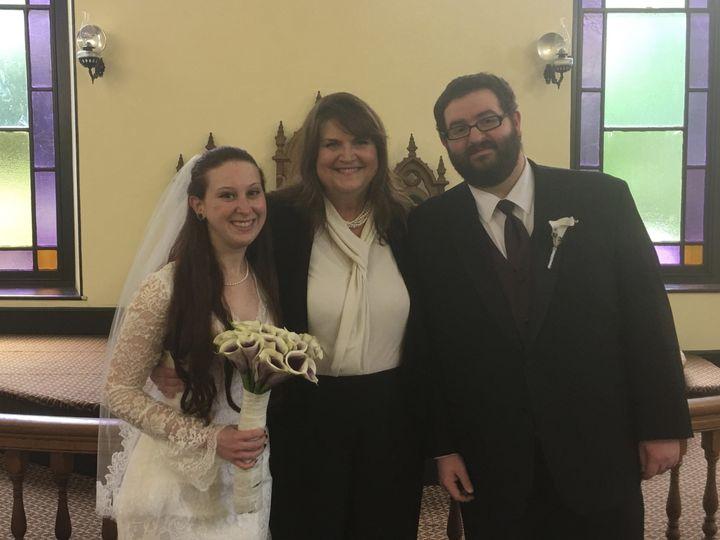 Tmx 1505793310972 Fullsizeoutput1122 Newark, Delaware wedding officiant