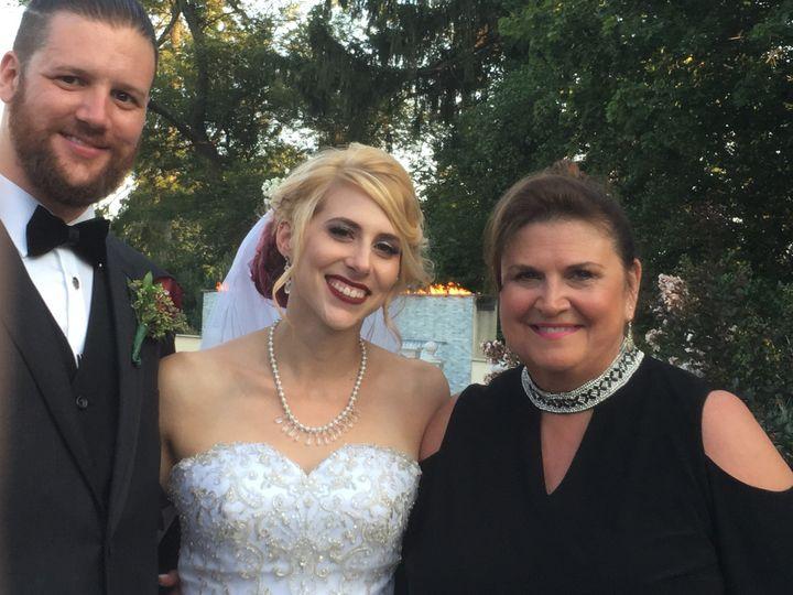 Tmx 1505793447143 2017 08 20 18.55.23 Newark, Delaware wedding officiant