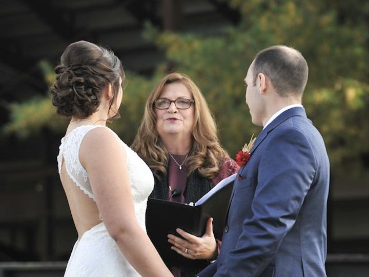 Tmx 1520441576 A0fdd5d692681afb 1520441575 687cecf86dcf0b0b 1520441574619 1 AllisonandaaronLD Newark, Delaware wedding officiant