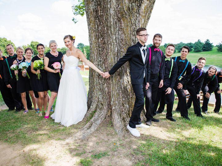 Tmx 1466172490383 0083 Nickkylewedding Louisville, KY wedding photography