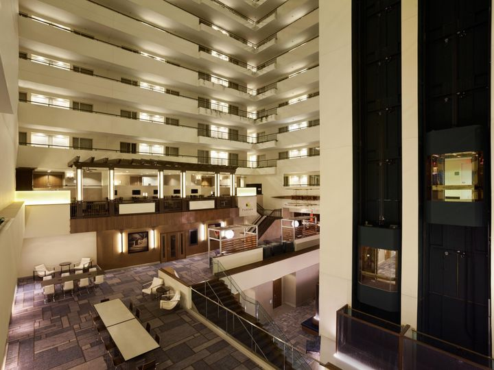 Tmx 1419438034611 Atrium Allston, MA wedding venue