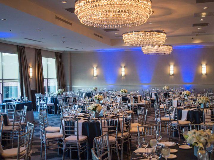 Tmx 1454434553557 Bossb Wedding Set Up Allston, MA wedding venue