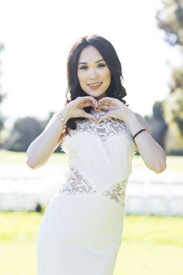I Heart Bride