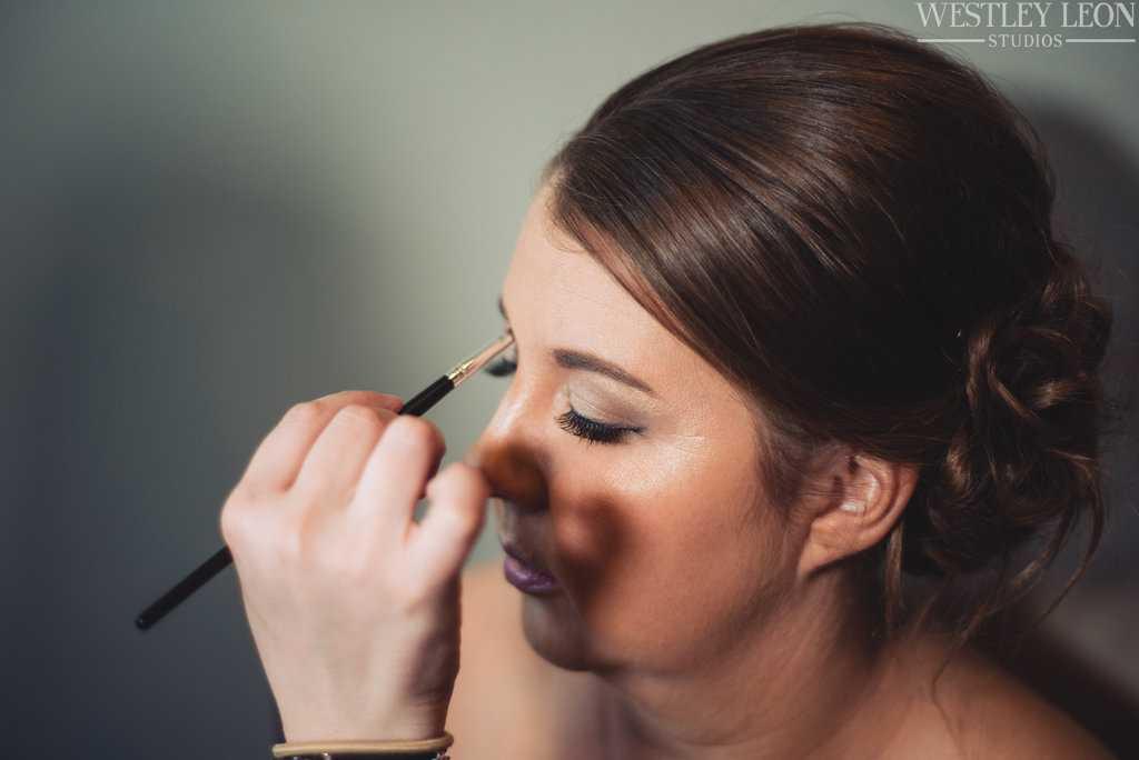 Makeup by Keria