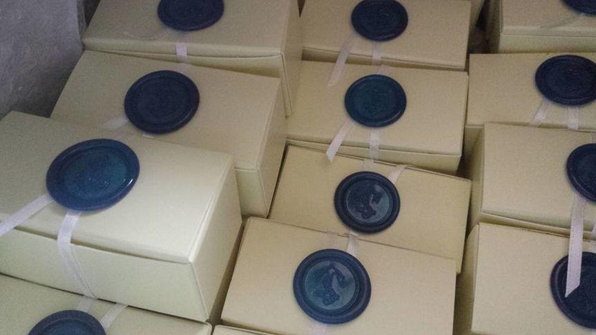 chocolate boxes nicole sheusi