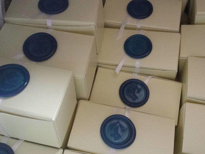 Tmx 1496784904249 Chocolate Boxes Nicole Sheusi Rochester, NY wedding favor