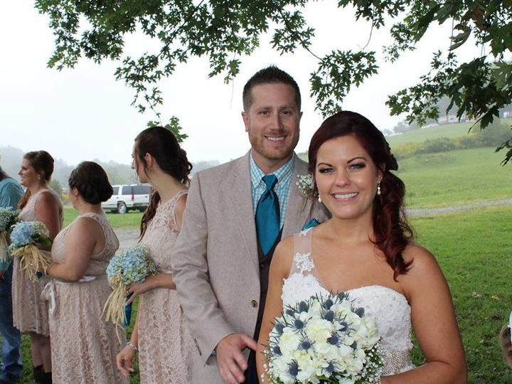 Tmx 1476716264800 Mindy Gromley Indiana wedding dress