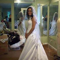 Tmx 1476717032721 Ashley2.2 Indiana wedding dress