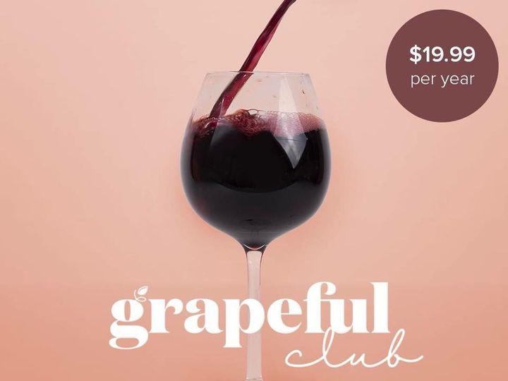 Tmx Grapeful Club 1 51 948231 Carnation wedding favor