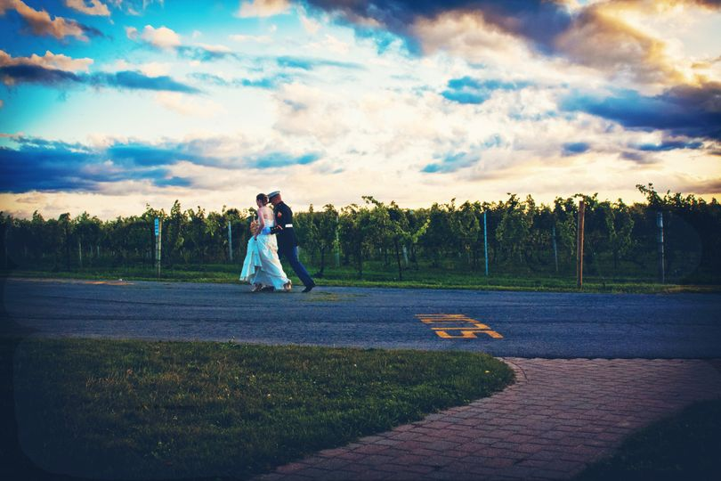 wedding photographer rochester n
