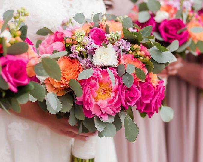 Flowers by Jodi