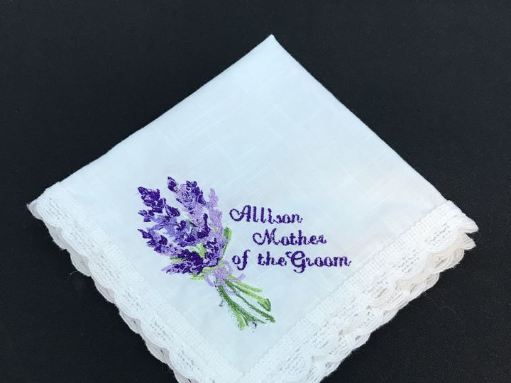 Tmx Mother Of Groom 51 1019231 Maplewood, New Jersey wedding favor