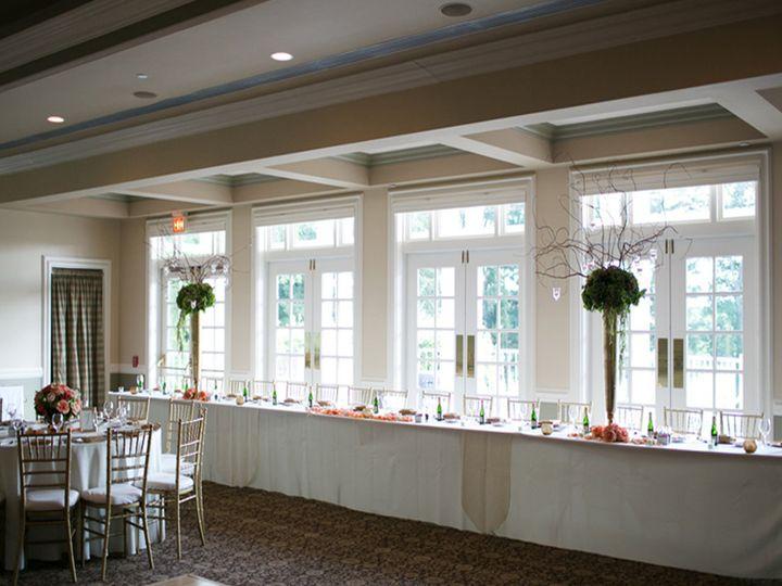 Tmx 1380314499163 Head Table Lake Zurich wedding venue
