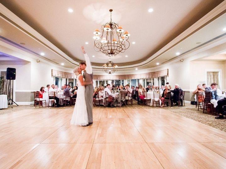 Tmx 1441732235794 Dance Floor   Copy Lake Zurich wedding venue