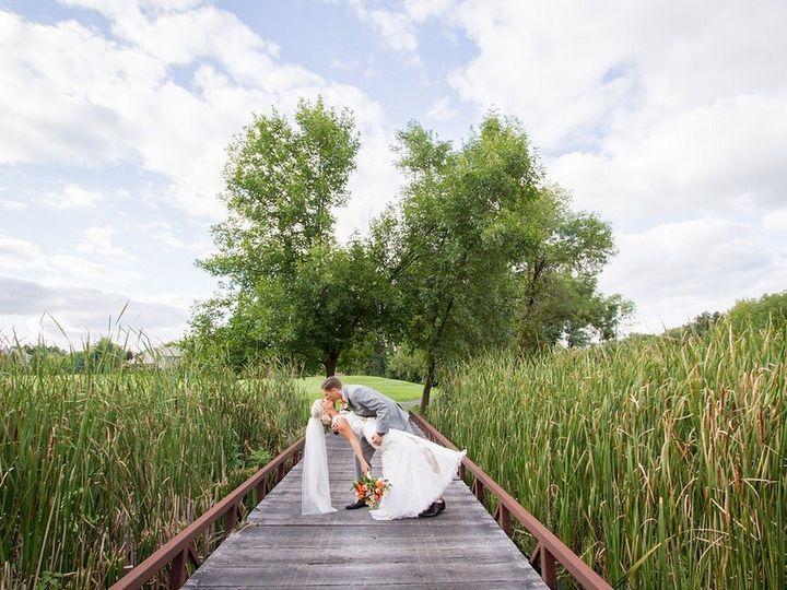 Tmx 1441732245405 Katie And Greg Lake Zurich wedding venue
