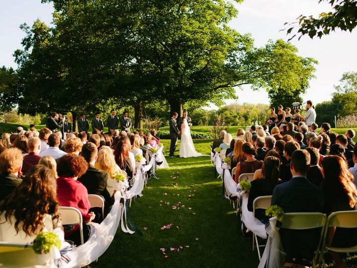 Tmx Ceremony View Copy 51 149231 Lake Zurich wedding venue