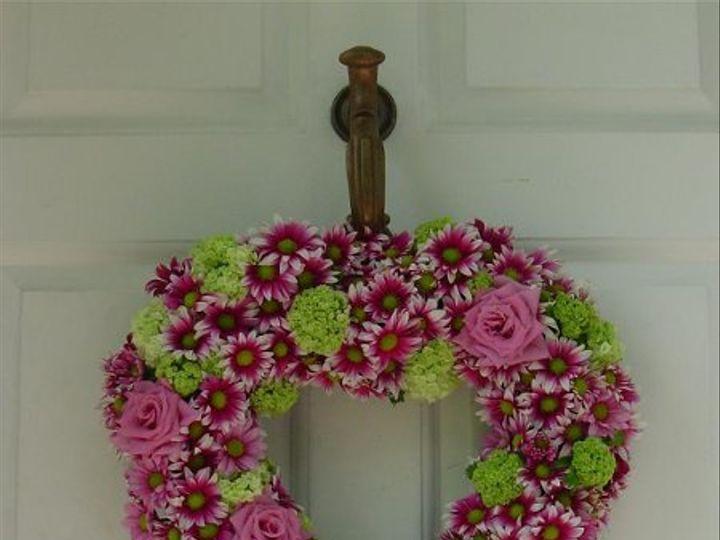 Tmx 1239116566390 DSC00417 Annapolis, Maryland wedding florist