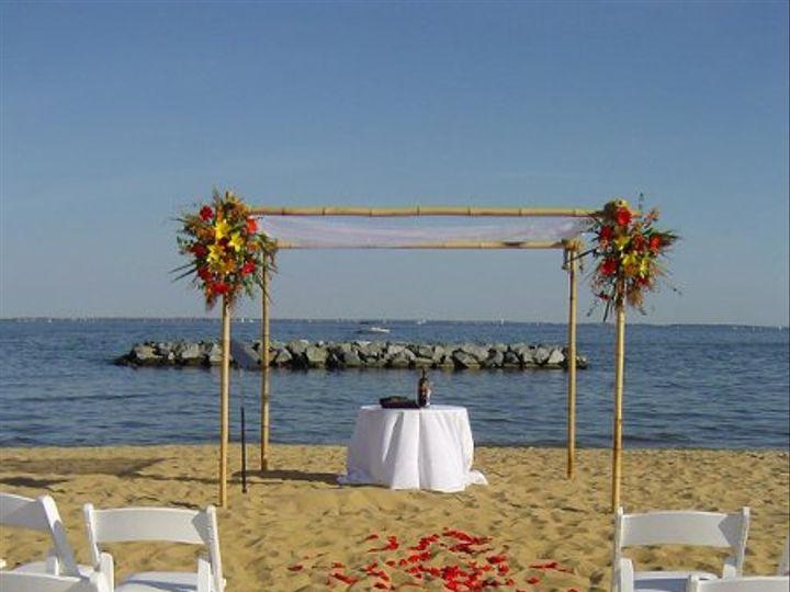 Tmx 1239117109171 DSC03615 Annapolis, Maryland wedding florist